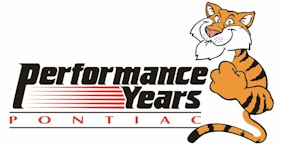 Click to go to Performance Years