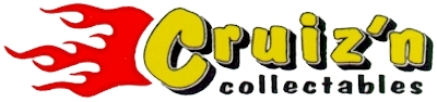 Click to go to Cruiz'n Collectables