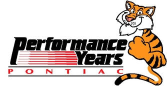 Performance Years Logo